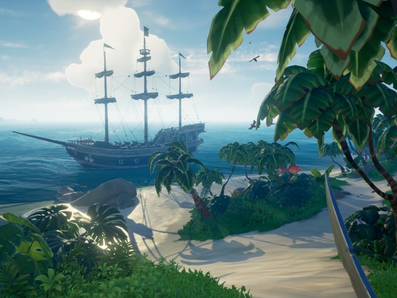 Sea of Thieves (10)