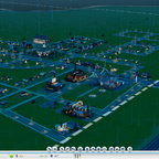Weahesdeh bei Wind und Wetter – SimCity Closed Beta