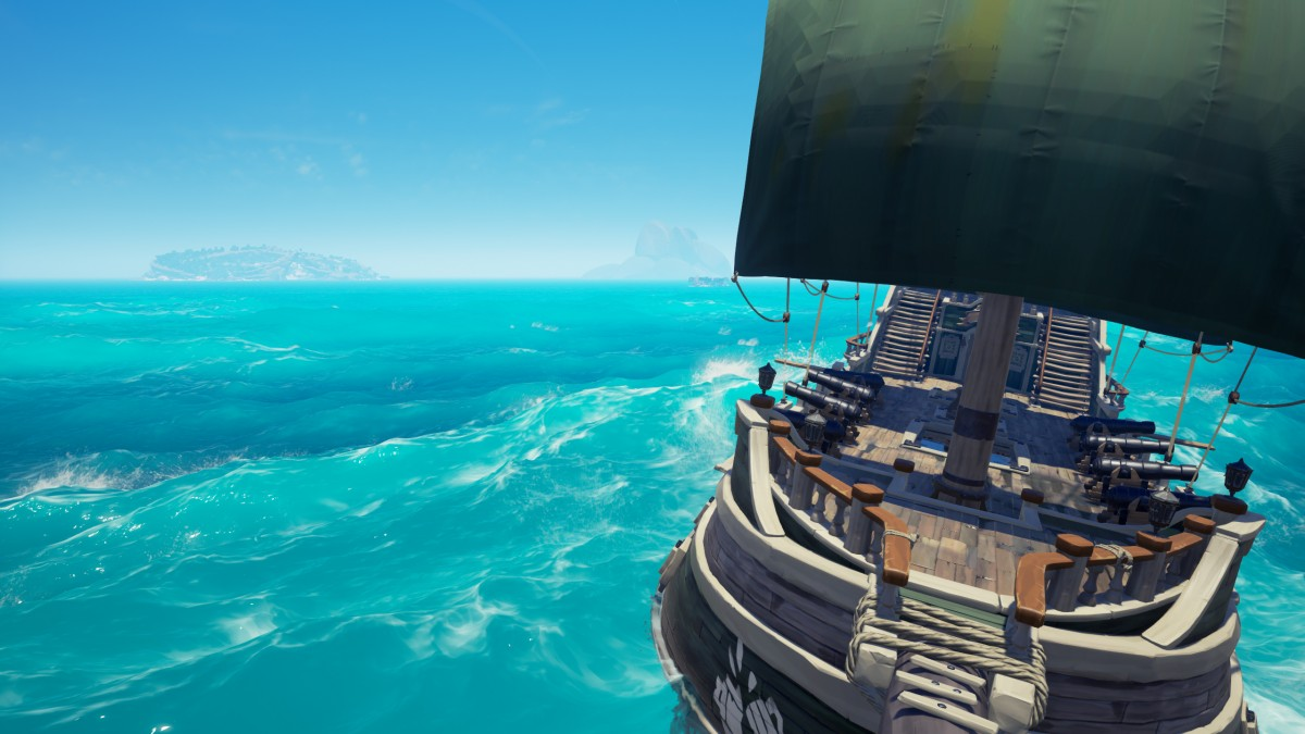 Sea of Thieves (1)